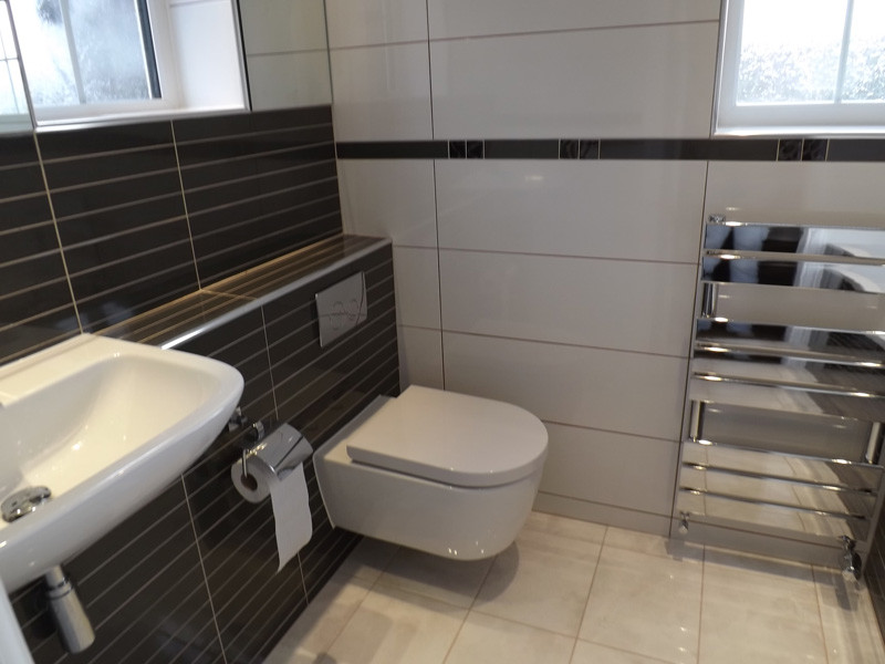 Bathroom Installation Romford London Bathroom Fitters